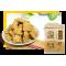 原味沙琪瑪(微甜、散裝)  購買盒裝加散裝十盒(包),送散裝產品一包(店家指定配送)。
